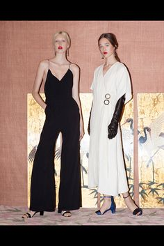 Creatures of the Wind - pre-fall 2016