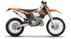 2014 KTM 300 XC‑W: Better than ever!