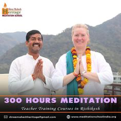 In Our #300_Hours_Meditation_Teacher_Training program, we will explore and examine the principles and practices of meditation through the #philosophy and psychology of Meditation derived from ancient Indian wisdom i.e #Bhagvat Gita, #Patanjali Yogsutra, #Hatha Yoga, #Vedas and stories of enlightened saints and masters. You will be taught to practice meditation on and off the mat.