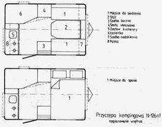 Kamp kućica: Niewiadow N 126 NT