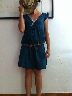 M du Stylish Dress Book 1 - Photo de couture pour grandes - l'atelier clandestin