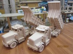 Wooden models Wooden Toy Train, Wooden Toy Trucks, Wooden Toys, Mobiles, Toy Castle, Forts, Mac, Ships, Woodworking