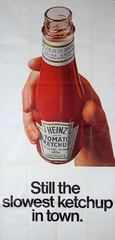 Image result for slow ketchup pouring image
