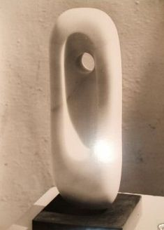Barbara Hepworth | Late Works 1970–75 | Geocities.ws