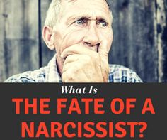 What Is The Fate Of A Narcissist? Do narcissists get to live out the rest of their days, destroying lives, without ever being rebuked or karma serving them their just deserts? In this Thriver TV episode, I share with you the truth about all of this. #narcissism #narcissists #toxic #npd #healfromabuse #abuserecovery