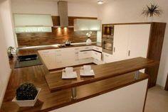 kuchyně inspirace - Google Search