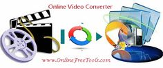 Online Video Converter to Convert Video to any Format | Online Free Tools