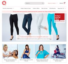 Online homepage fashion copy Jeans