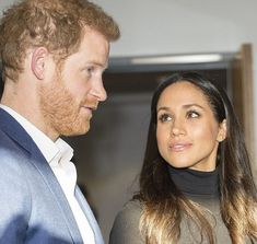 Today's engagements focused on issues which are very important to Harry. The visit was all about raising awareness of HIV and preventing youth crime. It's beautiful to see him joined by his future wife to talk about such important issues ❤ #harryandmeghan via ✨ @padgram ✨(http://dl.padgram.com)