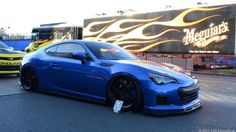 Subaru BRZ...Looking Sweeet!