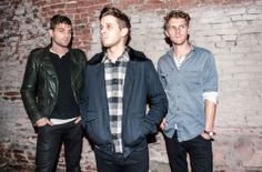 """""""Where's the Andy Warhol of our generation?"""" ask Foster The People in Q333"""