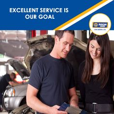 Excellent service is our goal.  ‪#‎NapaAutoCareCenter‬ ‪#‎caymanislands‬ ‪#‎KirkMotors‬