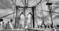 Brookling Bridge   Nueva York