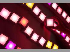 LED Colour Change