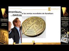 Karatbars International - El Negocio del Oro ~ IB Draco