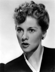 Joan Fontaine - THE WOMEN
