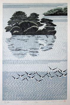 MORIMURA Ray 2004 Seikai Blue Sea