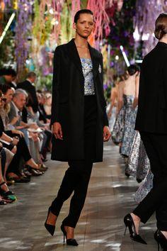 Christian Dior Ready To Wear Spring Summer 2014 Paris - NOWFASHION
