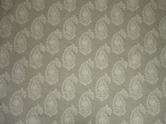 Clarke & Clarke Genevieve Harriet F0623/02 Linen cotton curtain fabricWe recommend a sample of this fabric if colour is important to you as colours on different screens may vary.
