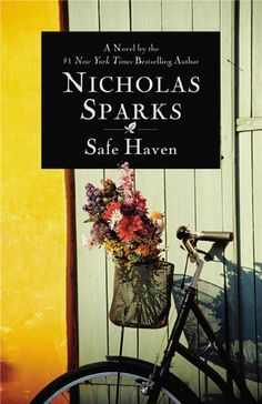 Nicholas Sparks doesn't write a bad book.  I liked this one because it put a spin on just reading a love story.  Had a little excitement in it.
