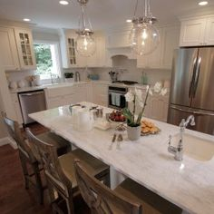 Rockinu0027 Renos From HGTVu0027s Property Brothers | Kitchen Styling, Kitchens And Property  Brothers Part 48