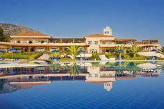 Pilot Beach Resort - Chania, Greece