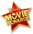 25 Free Disney Movie Rewards points Enter codes: valentine, rose, sweetheart, chocolate, and affection to get 5 points each.