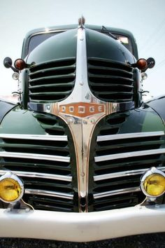 Vintage Dodge | Crestview | Chrysler | Jeep | Dodge | Ram | bit.ly/1Nq2uir