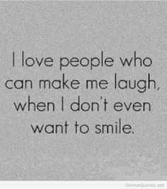 I love people quote