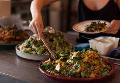 Feel-Good Food at Feast of Merit - Food & Drink - Broadsheet Melbourne - Swan St Richmond