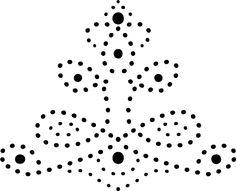 Brogue pattern