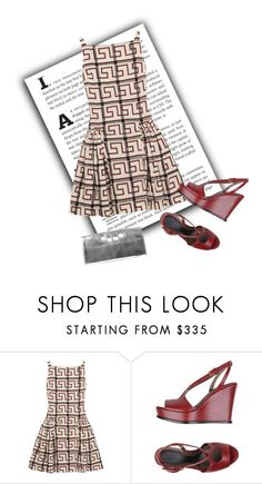 """Untitled"" by kimby72 ❤ liked on Polyvore featuring Vivienne Westwood Anglomania, Marni and RK New York"