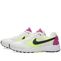 ikigarments:  Nike Air Icarus   ► Available from END