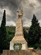 Category:Monuments and memorials to Theodoros Kolokotronis - Wikimedia Commons
