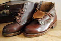 #shoes #leather #oldshopstarysklep #krakow