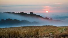 Autumn Sunrise   by J C Mills Photography