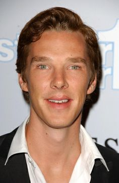 Benedict Cumberbatch plays the main antagonist in Star Trek Into Darkness