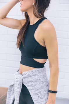 ideas for fitness clothes sport bras athletic wear Athletic Outfits, Athletic Wear, Sport Outfits, Cute Outfits, Athletic Clothes, Athletic Crop Top, Gym Outfits, Fitness Outfits, School Outfits