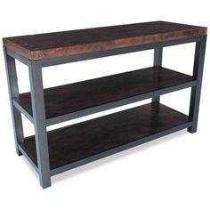 Sofa Table Mackenzie Console Table