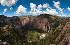 Barranca del Cobre - Mexico