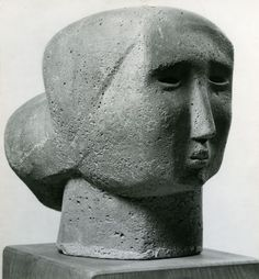 Lyndsey Morgan and Rozemarijn van der Molen, 'Henry Moore's Approach to Bronze' (Henry Moore: Sculptural Process and Public Identity) Concrete Sculpture, Modern Sculpture, Abstract Sculpture, Bronze Sculpture, Sculpture Art, Metal Sculptures, Abstract Art, Henry Moore Sculptures, Architecture Tattoo