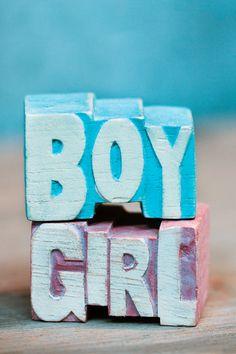 Mädchen oder Junge: Hauptsache gesund? Warum so viele Eltern das Geschlecht ihres Babys unbedingt wissen möchten.  ©Thinkstock