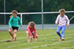 Interhouse Sports Day at Blouberg Preparatory |