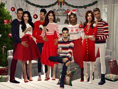 Sims2City: Festive Looks