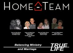 """No #scripts… No #sermon… Just #REALtalk w/ #REALmarriedCOUPLES in a #REALsetting discussing #REALissues!   Don't miss this #RAW, #UNFILTERED and #UNCUT """"Q"""" talking about ANY and EVERYTHING that pertains to marriage and covenant TONIGHT at #HOMETEAM #DALLAS' #FNL (FRIDAYnightLIVE)  #TRUElife: Balancing #MINISTRY and #MARRIAGE  www.hometeamdallas.org"""