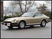 1977 Datsun 280Z  $13,500