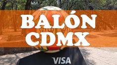 Balón CDMX en Paseo de la Reforma