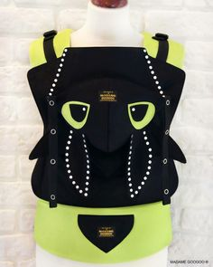 ❤️ MADAME GOOGOGO unique baby carriers ❤️ If you are interested in placing an order or have anymore questions, please send an email to: info@madamegoogoo.com   ❤️ You can find us on INSTAGRAM: https://instagram.com/madame.googoo.baby.carriers/ and FACEBOOK: https://m.facebook.com/profile.php?id=145687608816099&ref=bookmarks