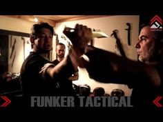 Knife Fighters vs Predators | 8 Critical Kali Lessons | Doug Marcaida - YouTube