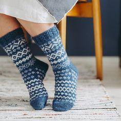 High Socks, Diy And Crafts, Knit Crochet, Knitting, Instagram, Fashion, Moda, Thigh High Socks, Tricot